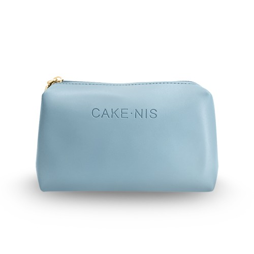 Cakenis Make-Up Pouch in Blue