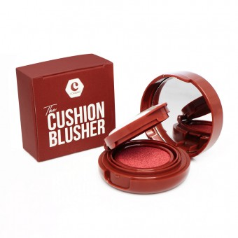 C By Cakenis The Cushion Blusher in Rose Pink