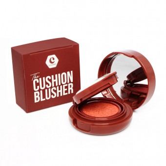 C By Cakenis The Cushion Blusher in Sunset